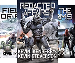 Rise of the Peacemakers (3 Book Series)