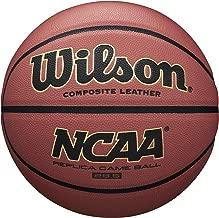 Wilson NCAA Replica Game Basketball