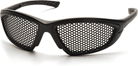Best mesh safety glasses Reviews