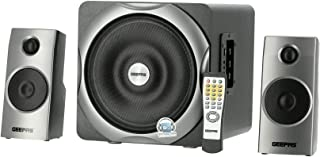 Geepas GMS11144 2.1 Channel Multimedia Speaker