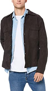 Replay Men's Goatskin Jacket