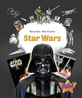 Star Wars (Brands We Know)