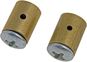 Dorman 03337 Cable Stop - 1/16 In., Pack of 2