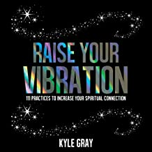 raise your vibration book kyle gray