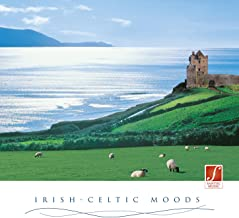 traditional celtic wedding music
