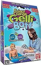 Zimpli Kids Ballistic Blue Baff Color Change Box, 300g