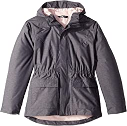Warm Sophie Rain Parka (Little Kids/Big Kids)
