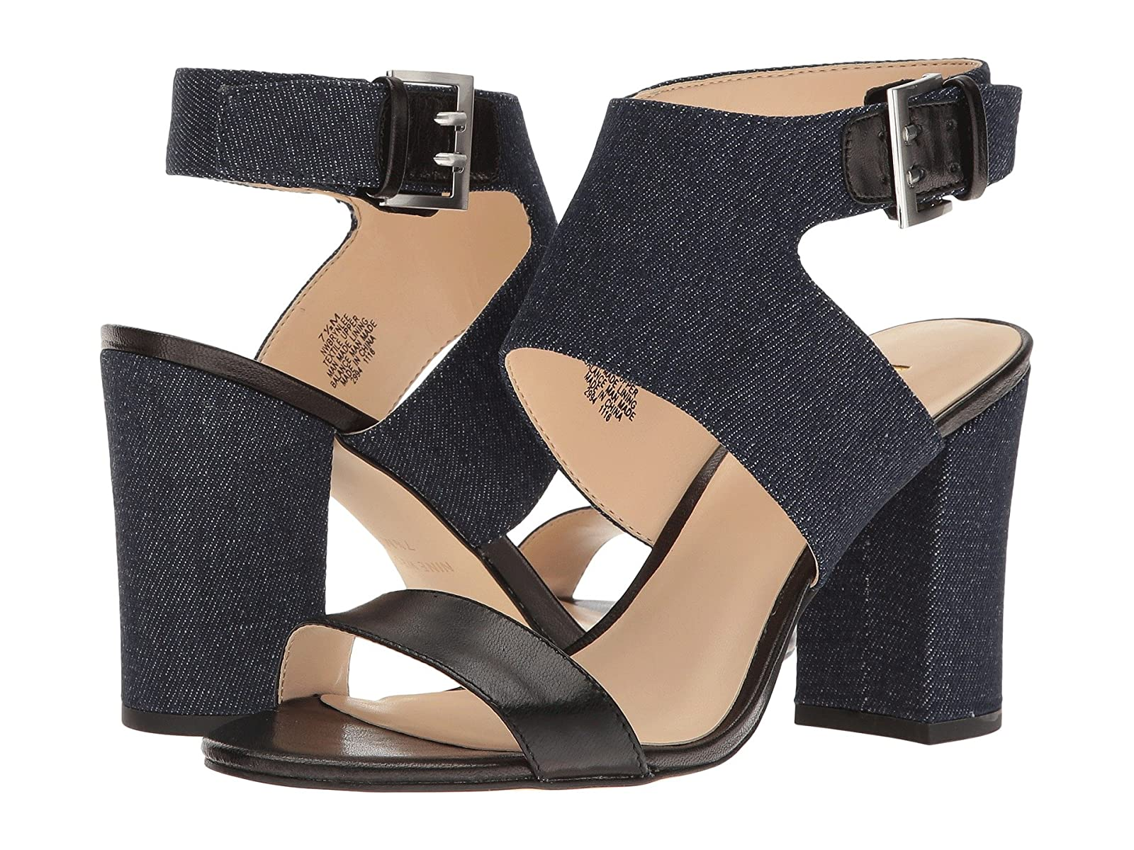 Nine West Brynlee 2Cheap and distinctive eye-catching shoes