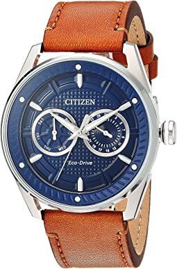 Citizen Watches BU4020-01L Eco-Drive