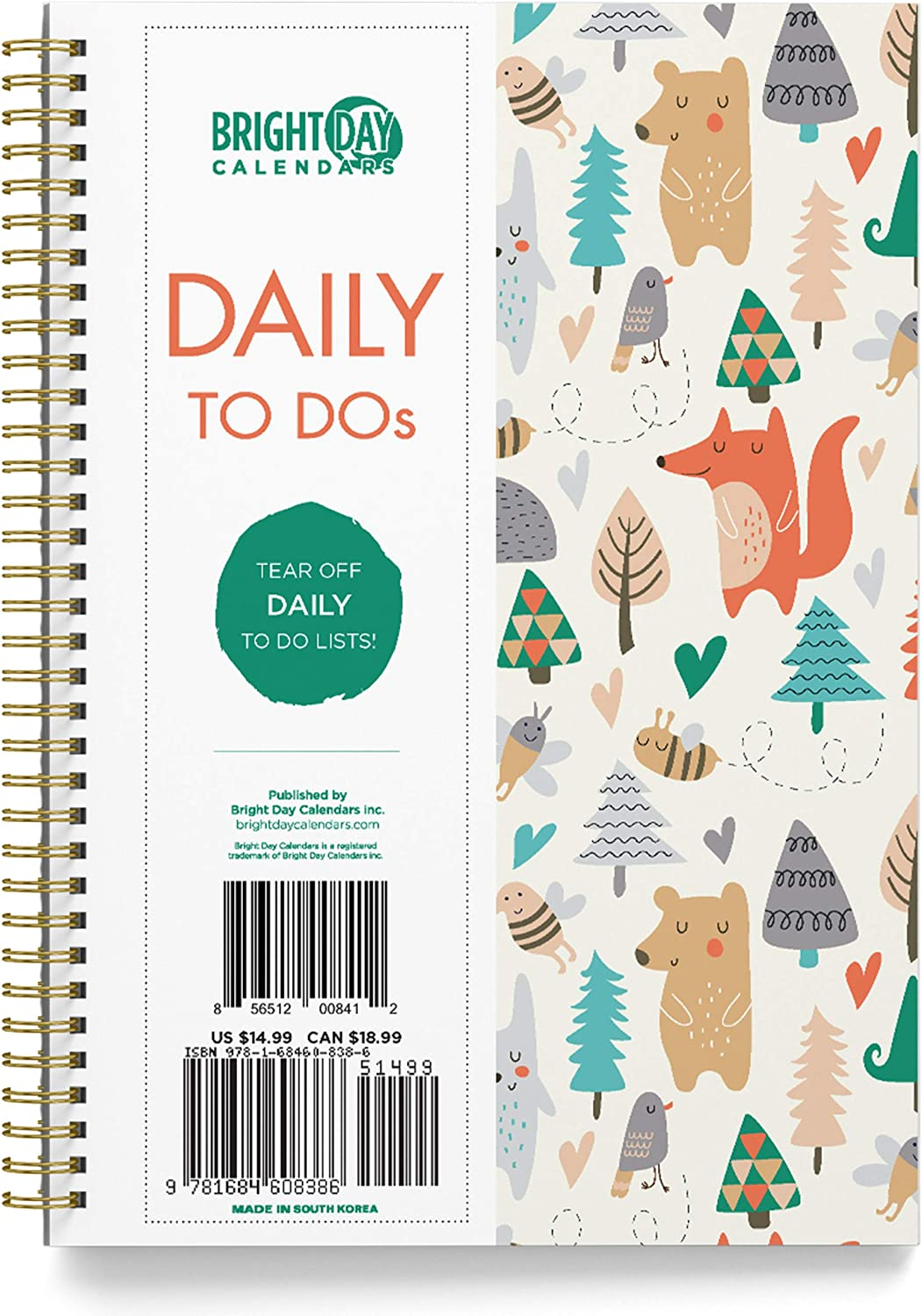 to Cash special Gifts price Do List Daily Task Checklist Time Management Planner Notebook