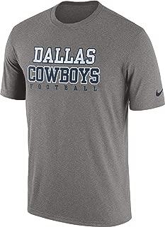Dallas Cowboys Men's Nike Legend Practice