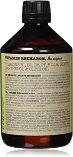 Champú Vitamin Recharge Bálsamo Lavante - Sin Sulfatos -