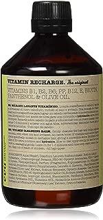Eva Professional Hair Care Champú Vitamin Recharge Original, Pack de 1