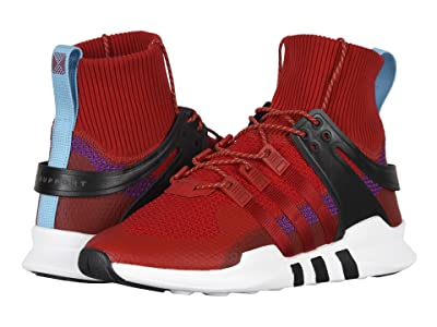 adidas EQT Support ADV Winter (Scarle,Scarle,Shopur) Men