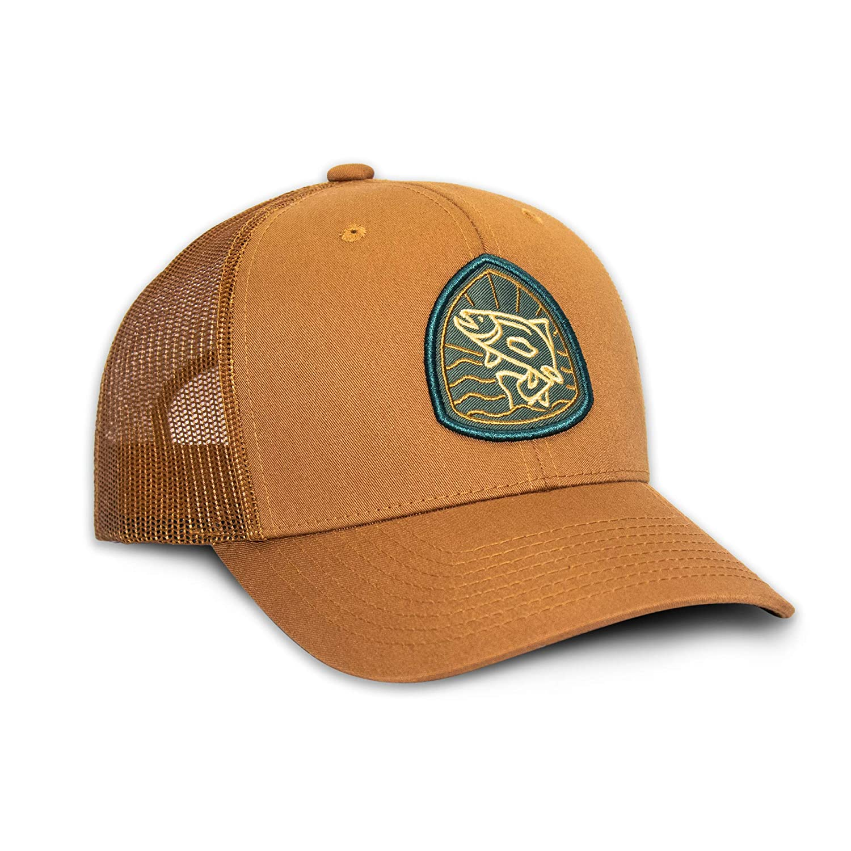 Arlington Mall Fly Fishing 5 ☆ popular Hat Trucker