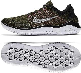 Men's Free Rn Flyknit Running Shoe
