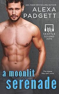 A Moonlit Serenade: A BadBoy Rockstar Romance (Seattle Sound Series Book 8)