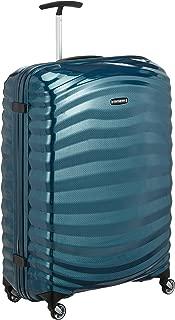 Samsonite 新秀丽 超轻防震旅行箱 75 cm, 98.5 L, 蓝色