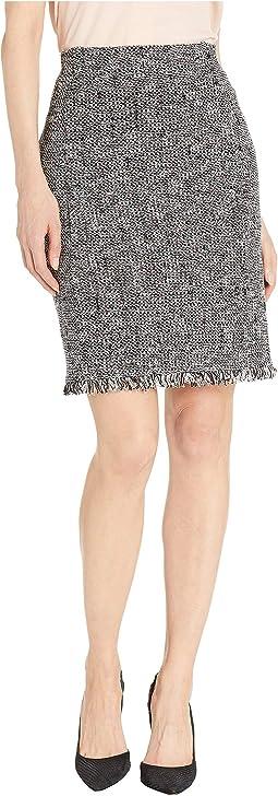 Sun Disc Skirt
