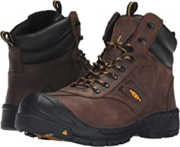 Warren ESD Boot (Steel Toe)