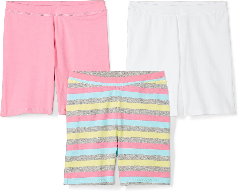 Spotted Zebra Girls Bike Shorts Brand