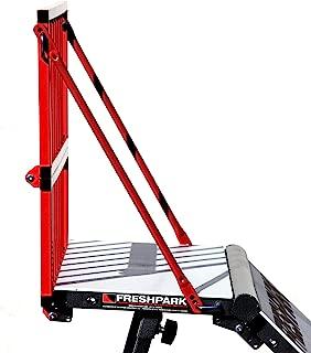 FreshPark Safety Rail Red Large
