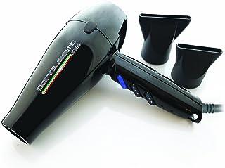 Corioliss 2500 Watts Professional Hair Dryer (Black)