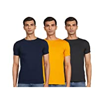 [Size L] T2F Men's Regular T-Shirt