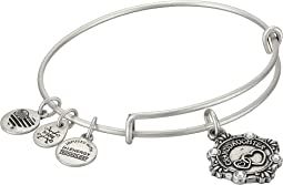 Because I Love You Granddaughter III Bangle