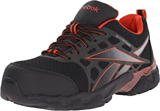 Men's Beamer RB1061 ESD Athletic Safety Shoe
