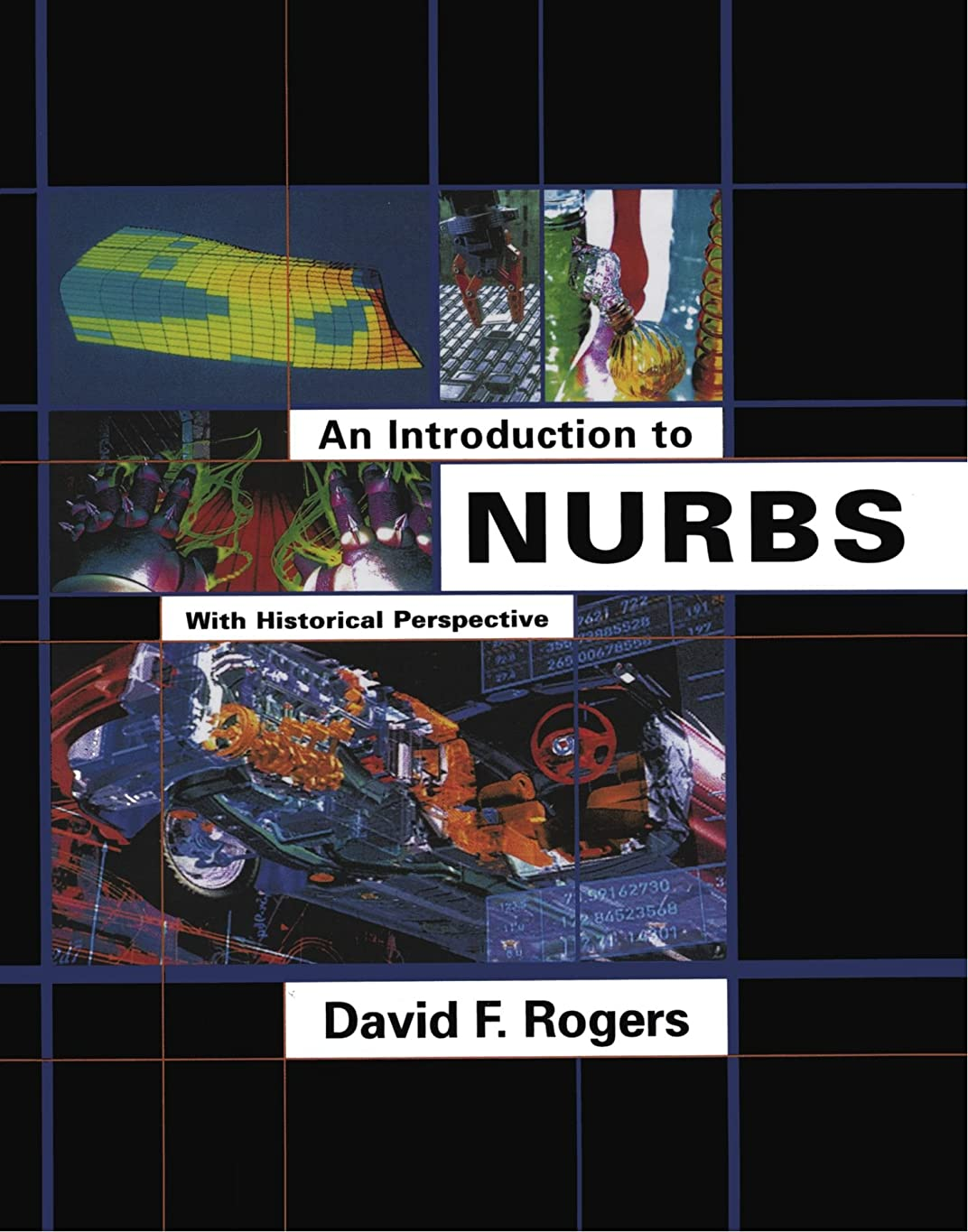 掃除いつでも居住者An Introduction to NURBS: With Historical Perspective
