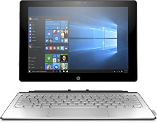 HP Spectre x2 12-a009nr Laptop - Intel Core m5-6Y54, 12 inch Touch, 128GB, 4GB RAM, Windows 10, Silver