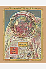 Ramone's ABCs on Mars: Rocket Team Easy Reader Paperback