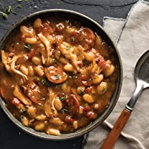 Omaha Steaks 1 (56 oz.) Slow Cooker Meal: French Chicken & Sausage Stew