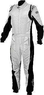 Alpinestars (3352113-19-54 Silver Size-54 GP Pro Suit