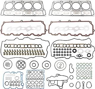 KABOCHO Cylinder Head Gasket Set Fit for 2004-2006 F-150 2006 Mark LT 5.4L V8 VIN 5 2005-2006 Expedition//F-250 Super Duty//F-350 Super Duty 2004-2006 Navigator