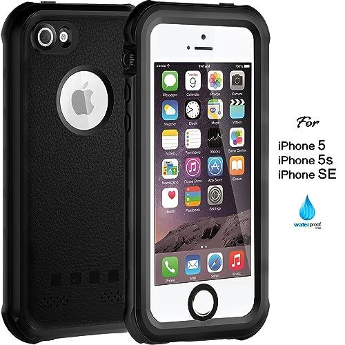 best sneakers c3631 8f95a iPhone SE Case Waterproof: Amazon.ca