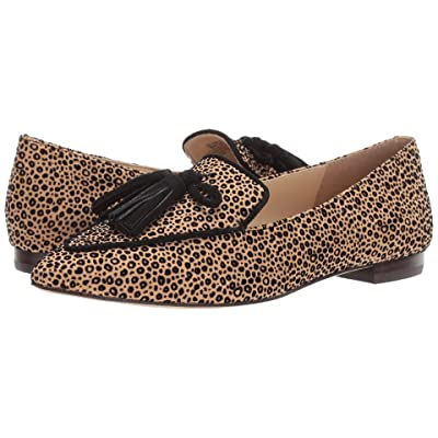 SOLE / SOCIETY Hadlee-2 (Natural Black) Women