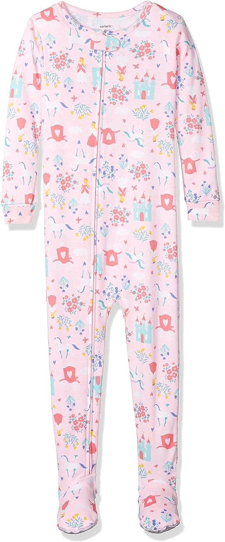 Carter's Girls' 1 Pc Cotton 351g252
