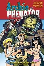 Best archie vs predator hardcover Reviews