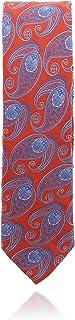 Ted Baker Men's Designer Swirled Neck Tie