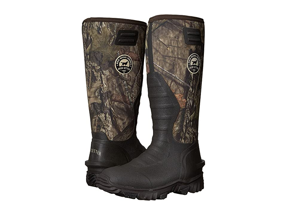 Irish Setter Rutmaster 2.0 Lite 4894 (Mossy Oak Camo) Men