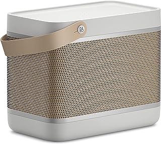 Mocny, przenośny głośnik Bluetooth Bang & Olufsen Beolit 20, Grey Mist