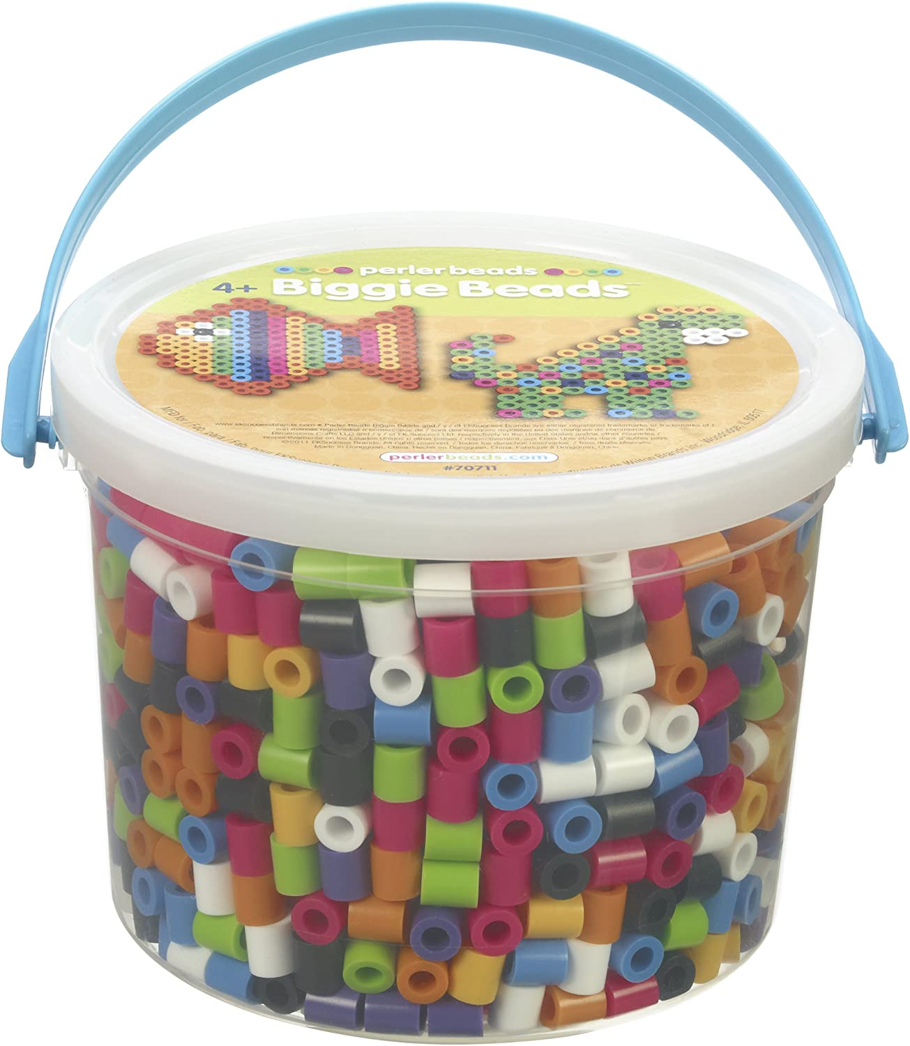 Perler Beads Biggie Fuse Cheap bargain Bead Mail order for Activity Kit Crafts Kids