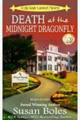 Death at the Midnight Dragonfly: A Lily Gayle Lambert Mystery Book 3 Kindle Edition