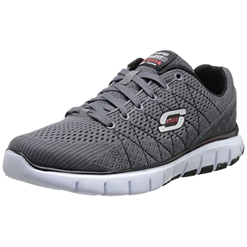 skechers flex fit memory foam
