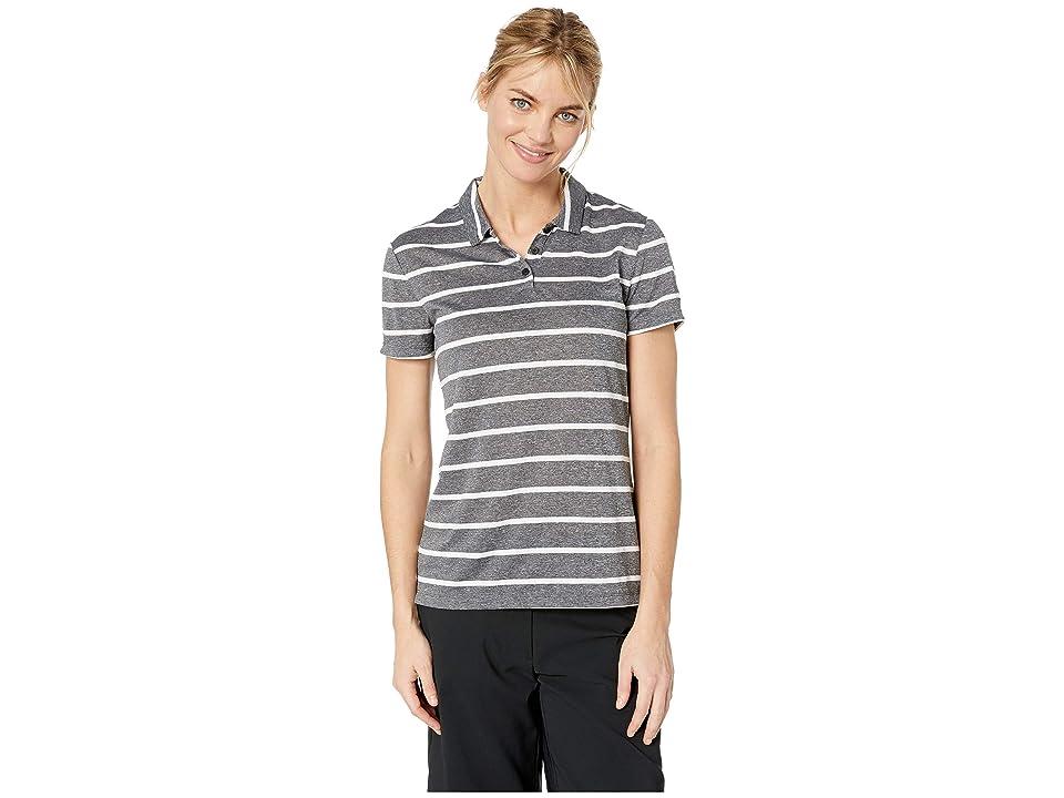 Nike Golf - Nike Golf Dry Polo Short Sleeve Stripe