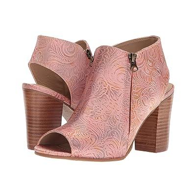 Sbicca Rebecca (Blush) High Heels