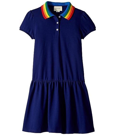 Gucci Kids Dress 503470X9O00 (Little Kids/Big Kids)
