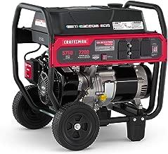 Best 10000 watt propane generator Reviews